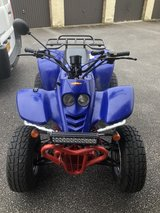 quadzilla smc 250 road quad in Lakenheath, UK