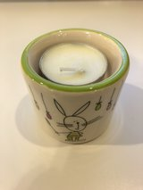 New - Candle Cup (2-inches Height) in Okinawa, Japan