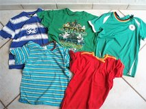 Boys short sleeve shirts size 12 in Stuttgart, GE