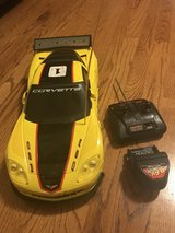 Remote Control Car in Bartlett, Illinois