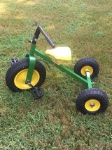 John Deere mighty trike in Fort Rucker, Alabama