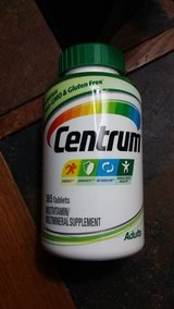 Brand new Centrum MultiVitamin in Valdosta, Georgia