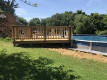 walls lawncare and pool decks in Fort Campbell, Kentucky