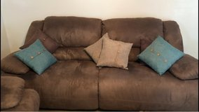 Couch & Loveseat in Fort Sam Houston, Texas