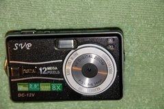 Digital Camera in Houston, Texas