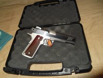 Price drop!!    Kimber custom II 45acp in Fort Rucker, Alabama