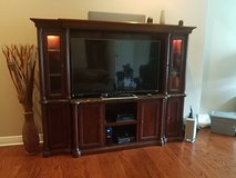 Entertainment Center in Leesville, Louisiana
