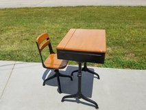 Desk and Chair in Elizabethtown, Kentucky