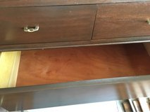 MCM Bedroom Set -REDUCED in Bolingbrook, Illinois
