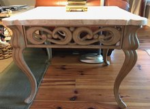Coffee Table, 2 End Tables in Beaufort, South Carolina