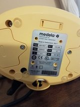 Medela Symphony hospital grade pump in Kansas City, Missouri