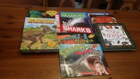 Kid Books in Baytown, Texas