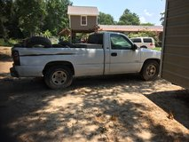 2002 chevy truck for Parts in Cleveland, Texas