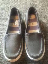 Never Worn!  Girls Shoes Loafers Size 2 in Chicago, Illinois
