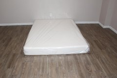Queen Size Memory Foam Mattress with cooling gel in Kingwood, Texas