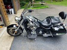 2011 Kawasaki 1700 Nomad in Louisville, Kentucky