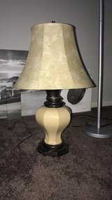 Lamp Set is 2 in Lackland AFB, Texas