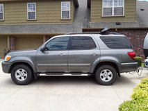 2005 TOYOTA SEQUOIA SR5 - WITH 6500 LB. TOWING  PACKAGE in Warner Robins, Georgia