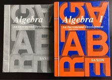 Algebra 1 An Incremental Development in Fort Leonard Wood, Missouri