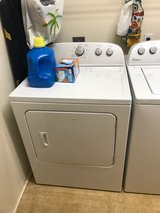 Washer and dryer for sale, 100 a piece in Pearl Harbor, Hawaii