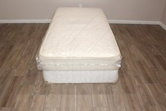 VERY comfortable Twin Size mattress in Kingwood, Texas