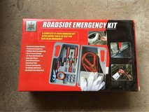 BNIB Roadside Emergency Kit in St. Charles, Illinois