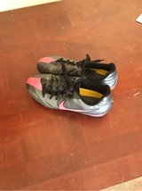Girl's Nike Soccer Cleats (3.5) in The Woodlands, Texas