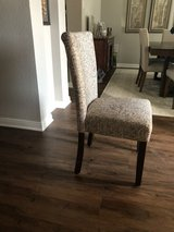 Six Dinning Table Chairs in Fort Hood, Texas