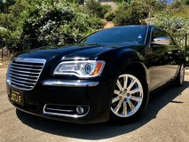 2013 Chrysler 300c HEMI in Camp Pendleton, California