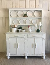 Antique Hutch in Kingwood, Texas
