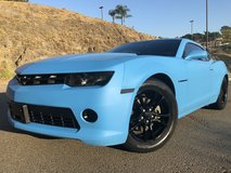 2015 Chevy Camaro Custom in Camp Pendleton, California