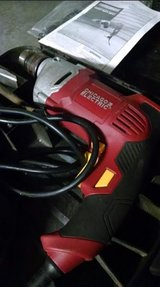 1/2 in. Heavy Duty Variable Speed Reversible Drill in Camp Lejeune, North Carolina