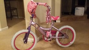 "Princess Bike 16"" in Travis AFB, California"
