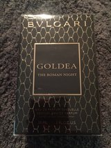 1oz NEW BVLGARI Goldea, The Roman Night Eau de Parfum in Baytown, Texas