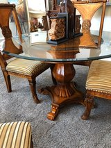 Elegant Like New Ashley Furniture Dining Table in Las Vegas, Nevada