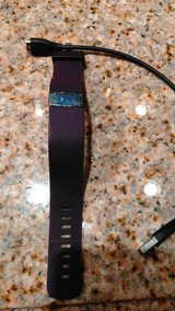 Fitbit watch in Tomball, Texas
