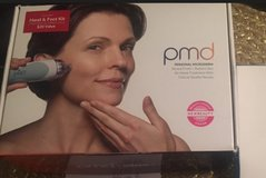PMD Personal Microdermabrasion Kit & PMD Collagen Masks & PMD replacement discs in Baytown, Texas