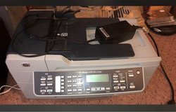 HP Officejet J5750 All-in-One printer and scanner in Tacoma, Washington