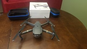 DJI Mavic Pro drone camera bundle in Vacaville, California