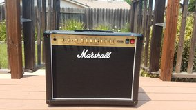 Marshall DSL 40C tube amp in Vacaville, California