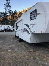 2011 Heartland Sundance 5th Wheel in Miramar, California