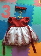 1 or 2 year girl dress in Okinawa, Japan