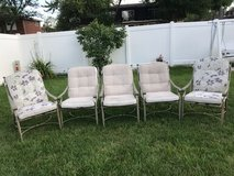 Lawn Chairs in Orland Park, Illinois