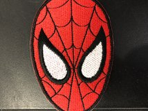 Spider-Man Iron on Patch in Camp Pendleton, California