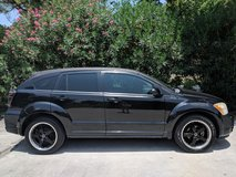 2010 Dodge Caliber SXT car in The Woodlands, Texas