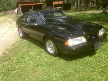 1992 Mustang in Fort Leonard Wood, Missouri
