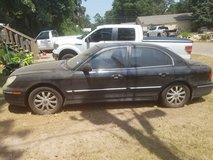 2004 Hyundai sonata parts in Conroe, Texas