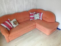 Couch with bed function in Baumholder, GE