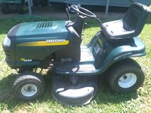 Craftsman Riding Mower in Fort Leonard Wood, Missouri