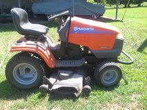 Husqvarna Riding Mower in Fort Leonard Wood, Missouri